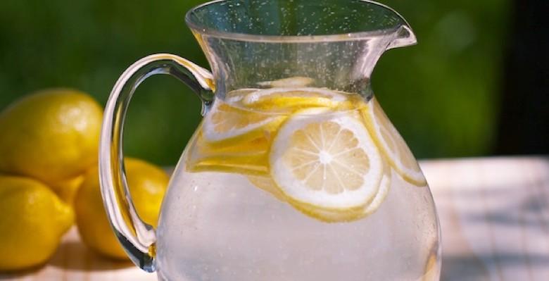 citroenwater-voordelen